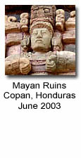 Photos from Copan